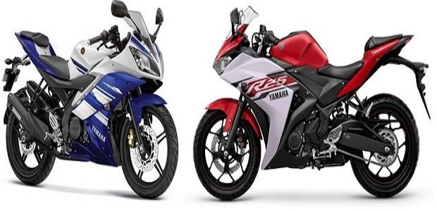 Produk Yamaha YZF R15 dan R25 Kuasai Penjualan Motor Sport