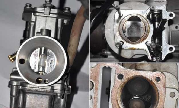 Rahasia Honda Beat Melibas Rivalnya Di Kelas Matic 130 cc Tune up