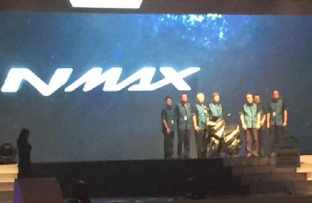 Spesifikasi Lengkap Yamaha NMax 150, Skutik Premium Lansiran Yamaha Terbaru