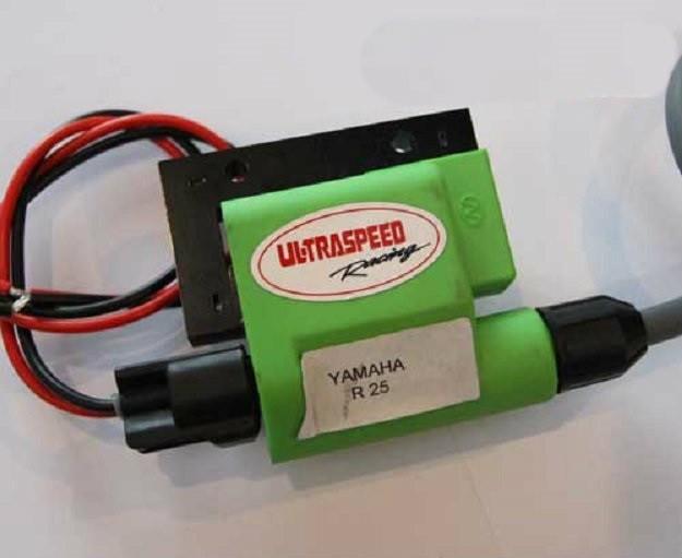 Upgrade Performa Yamaha YZF-R25, Ketagihan Nge-gas Motor