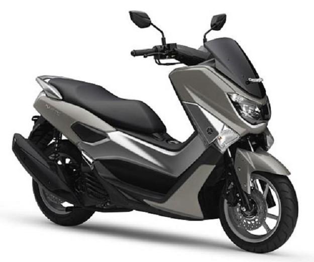Pilihan Terbaik : Yamaha NMAX 150 Atau Honda PCX 150
