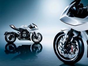 Jalur Produksi Motor Suzuki Katana Tahun 2015