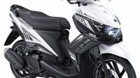 All New Yamaha Soul GT Berbekal Beragam Fitur Anyar