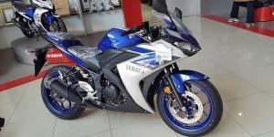 Ini Dia Perbedaan Yamaha R25 ABS Dengan Versi Sebelumnya