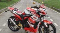 Modifikasi Honda CB150R Street Fire, Tua Muda Tidak Masalah