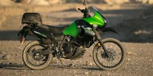 Pasar Otomotif Tanah Air Akan Kedatangan Kawasaki 'Dual Purpose' KLR 650