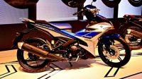 Spesifikasi Terlengkap Yamaha MX King dan Yamaha Jupiter MX 150