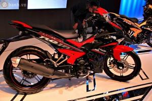 Yamaha Jupiter MX King 150 Resmi Mengaspal Kamis Depan di Sentul Dengan Dua Varian