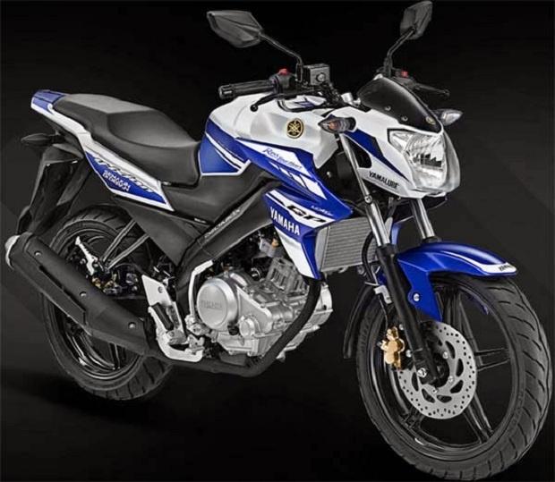 Hasil Survey New Vixion sport 150cc dikatakan Bagus dan Irit