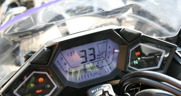 Honda NM4 Vultus Menjadi Primadona Saat Soft Launching Honda Big Bike