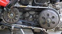 Tips Dan Cara Menghilangkan Getaran atau Berisik Pada Motor Matic saat Akselerasi