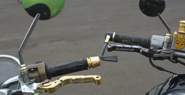 Upgrade Penampilan Honda Scoopy, Lebih Safety dan Nyaman Untuk Ladies
