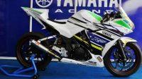 Yamaha YZF-R25 Untuk Harian Dan Fun Race, Isi Kantong Yang Menentukan