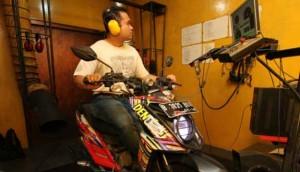 Bore-Up Yamaha X-Ride, Performa Naik 30 Persen