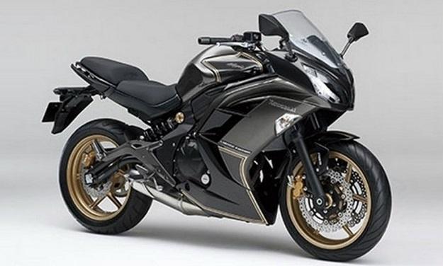 Kawasaki Ninja 400 Limited Edition Kini Hadir