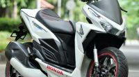 """Modifikasi """"Sport Matic"""" Honda Vario 150 eSP Lebih Sporty"""