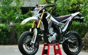 Modifikasi Yamaha WR250R 2015, Punya aliran Tersendiri