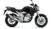Penerus Yamaha Scorpio Akan Mengusung Teknologi Injeksi