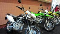 Spesifikasi Lengkap Dan Harga New Kawasaki KLX150