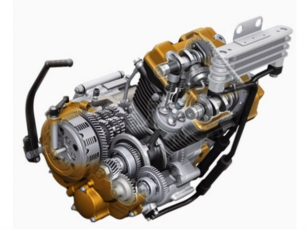 Suzuki Satria F 150 Akan Mengusung Teknologi Injeksi
