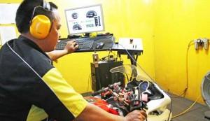 Upgrade Performa Honda CBR 250, Naik Podium Dengan Power 29,90 HP