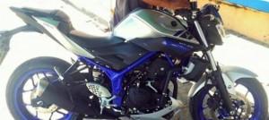 Yamaha MT-25 Hadir Untuk Bersaing Dengan Kawasaki Z250