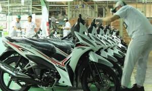 AHM Akhirnya Mengeluarkan Harga New Honda Revo FI