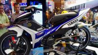 Galeri Modifikasi Yamaha Jupiter Z Terbaru 2015