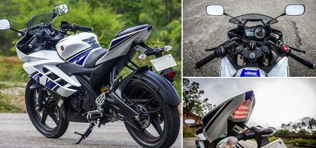 Harga dan Tipe Motor Yamaha yang Pas di Kantong