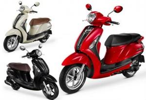 Inilah Spesifikasi Terlengkap Dan Harga Dari Tiga Pilihan Warna Yamaha Filano