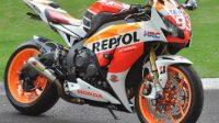 Modifikasi Honda CBR1000RR, Marquez Versi Indonesia