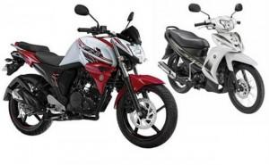 Peluncuran Motor Baru Yamaha, Byson Injeksi Atau Bebek Injeksi?