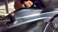 Tips Dan Cara Agar Tangki Motor Tidak Bocor Dan Keropos