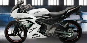 Produksi Kawasaki Ninja RR 150 Dalam Pengembangan Untuk Lulus Uji Euro III
