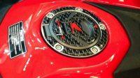 Aksesoris Dan Apparel Membuat Penampilan All New Honda CB150R Makin Stylish