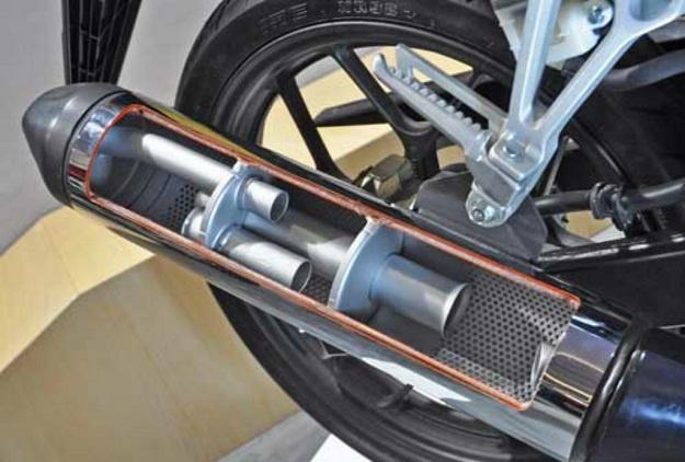 Kelistrikan dan Injeksi Honda CB150R dan Sonic 150R Juga Mendapat Berbagai Penyempurnaan