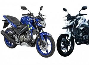 """Rival Yamaha V-ixion """"All New Honda CB150R"""" Melakukan Pembenahan Ulang"""
