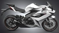 Sosok Terbaru Molot sebagai Generasi Masa Depan Honda