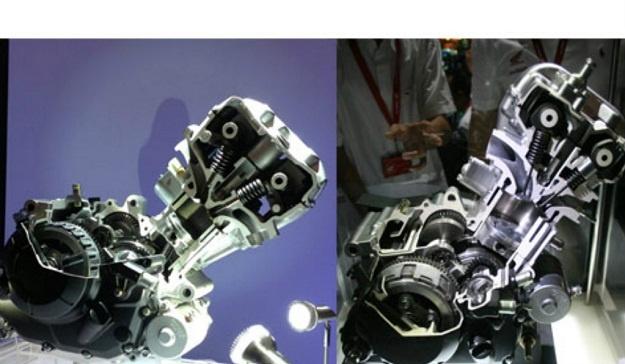 Spesifikasi Lengkap All New Honda CB150R Yang Lebih Mantap Dari Generasi Sebelumnya