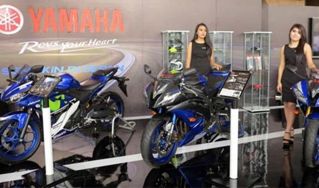 Yamaha YZF-R1 Dan YZF-R1M Menyiapkan Diri Untuk Launching Hari Sabtu Besok