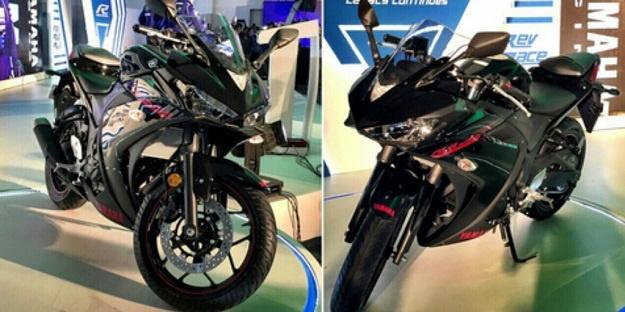 Yamaha YZF-R3 Resmi Mengaspal Dengan Penampilan Yang Modern