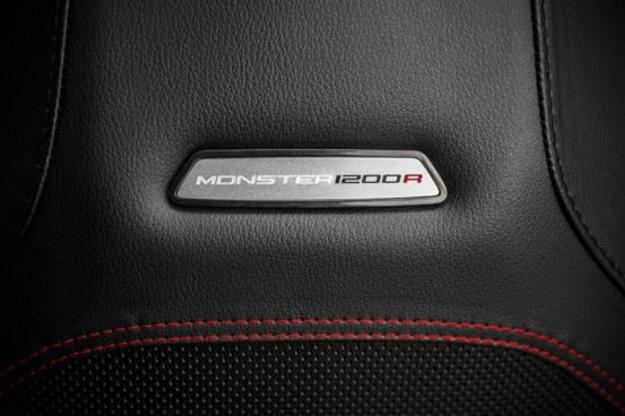 """Inilah Sosok Monster Terbaru Dari Ducati """"New Ducati Monster 1200 R"""""""
