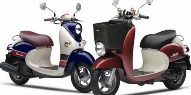 "Kembaran Yamaha Fino Hadir Bulan Oktober ""All-New Yamaha Vino 2015"""