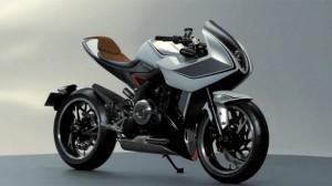 Suzuki Menampilkan Keseriusannya Untuk Menghadirkan Motor Turbo 600cc