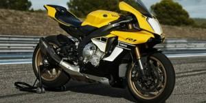 Yamaha Special Edition R1 'Speed Block', Sudah Siap Meluncur
