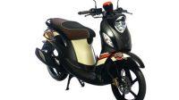Akankah Yamaha Fino 125 Blue Core Thailand Berbeda Dengan Yang di Indonesia?