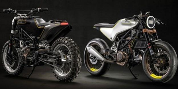 Dua Motor Terbaru Dengan Konsep Berbeda Dalam Tahap Produksi