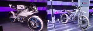 Dua Motor Terbaru Yamaha Anti-BBM