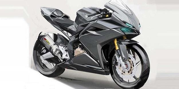 """Honda CBR250RR Berbekal Mesin """"Twin Cam"""""""