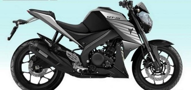 Ini Dia Sosok Yamaha MT-15 Saat Beraksi di Jalan
